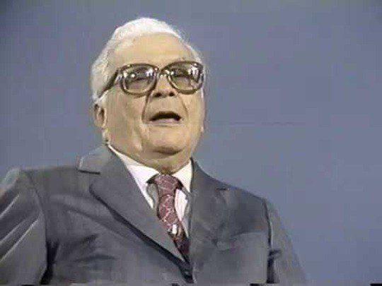 Gonzalo Barrios