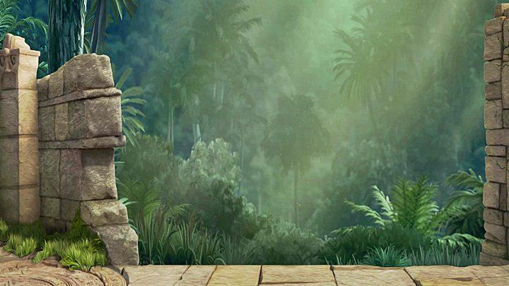 El juego se inspira en la búsqueda de El Dorado, una legendaria ciudad que se cree se construyó toda de oro