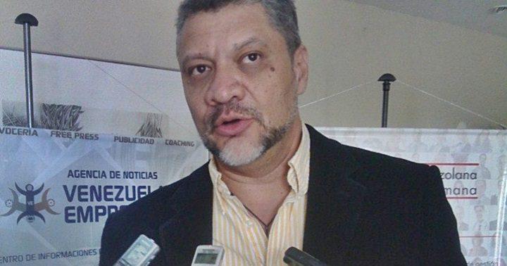 Raúl Briceño, director general de Conestructuras