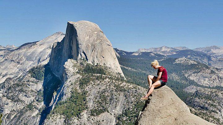 El Yosemite Valley, EEUU